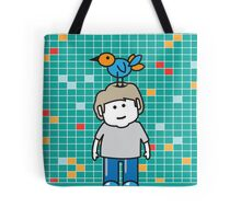 Accidental Friends Tote Bag