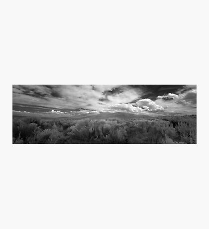 High Desert One Photographic Print