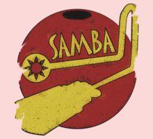 Samba Very Old Kids Clothes