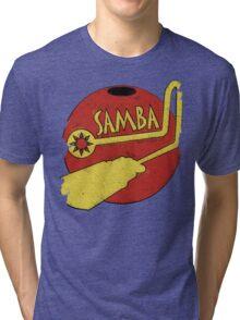 Samba Very Old Tri-blend T-Shirt