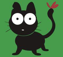 Cat by Erica Rosario