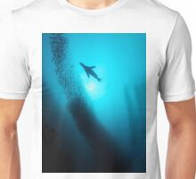 Hunter And Chased Unisex T-Shirt