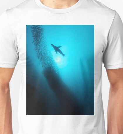 Hunter And Chased T-Shirt