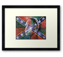 The New Confederacy (2000) Framed Print