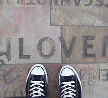Love by yevett
