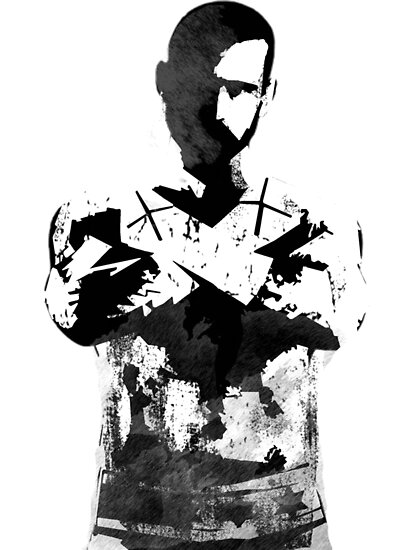 CM Art by David Bankston