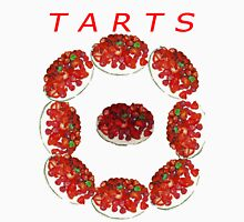 TARTS Womens Fitted T-Shirt