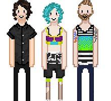p-more pixels by dunshine