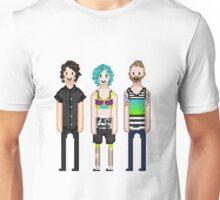 p-more pixels Unisex T-Shirt