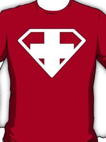 Swiss Superman T-Shirt