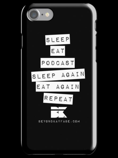 Podcast... Repeat by falsefinish66