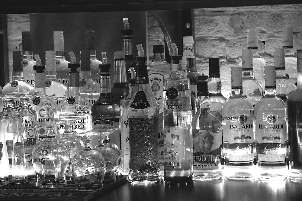 BAR COOL EVER-CLEAR by martin venit