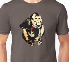 This Monkey Means Business Unisex T-Shirt