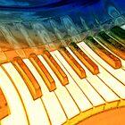 Piano Madness ~ Warped by Renee Tran