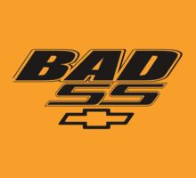 BAD SS by TswizzleEG