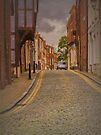 Chester, England #2 by Elaine Teague
