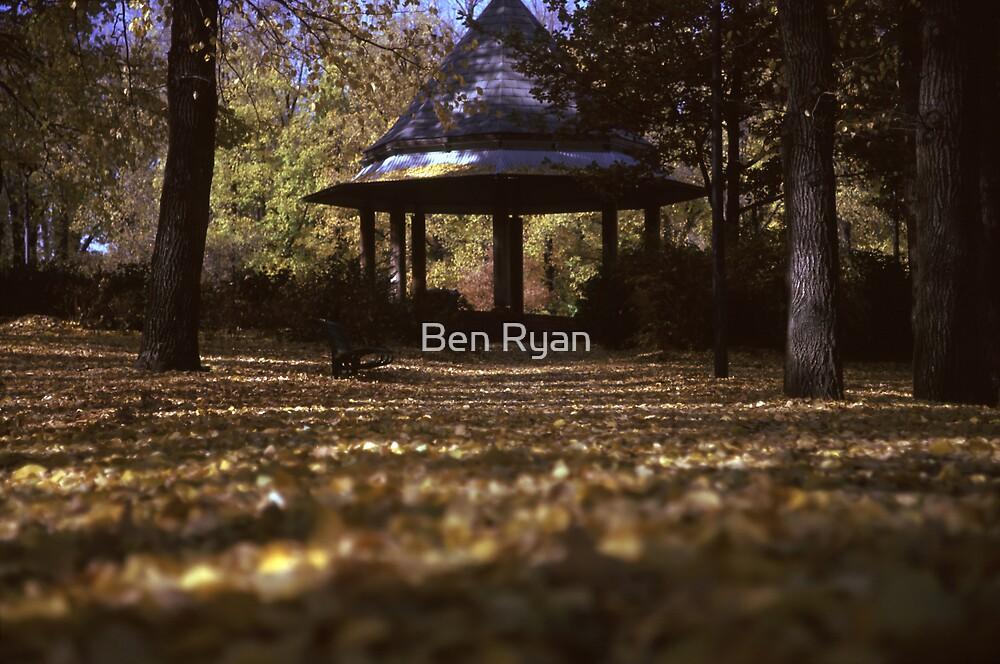 The Rotunda by Ben Ryan