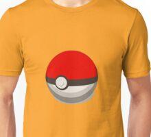 pokeball time Unisex T-Shirt