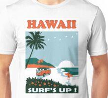 HAWAII SURF Unisex T-Shirt