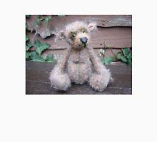 Bert - Handmade bears from Teddy Bear Orphans Unisex T-Shirt