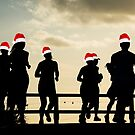 Christmas Runaways by jlv-