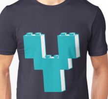 THE LETTER Y Unisex T-Shirt