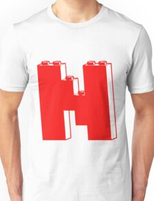 THE LETTER N T-Shirt