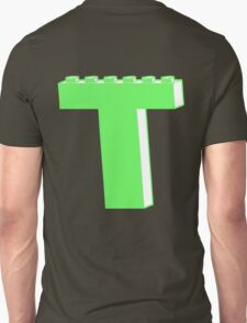 THE LETTER T T-Shirt