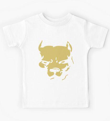 Pit Bull Kids Tee