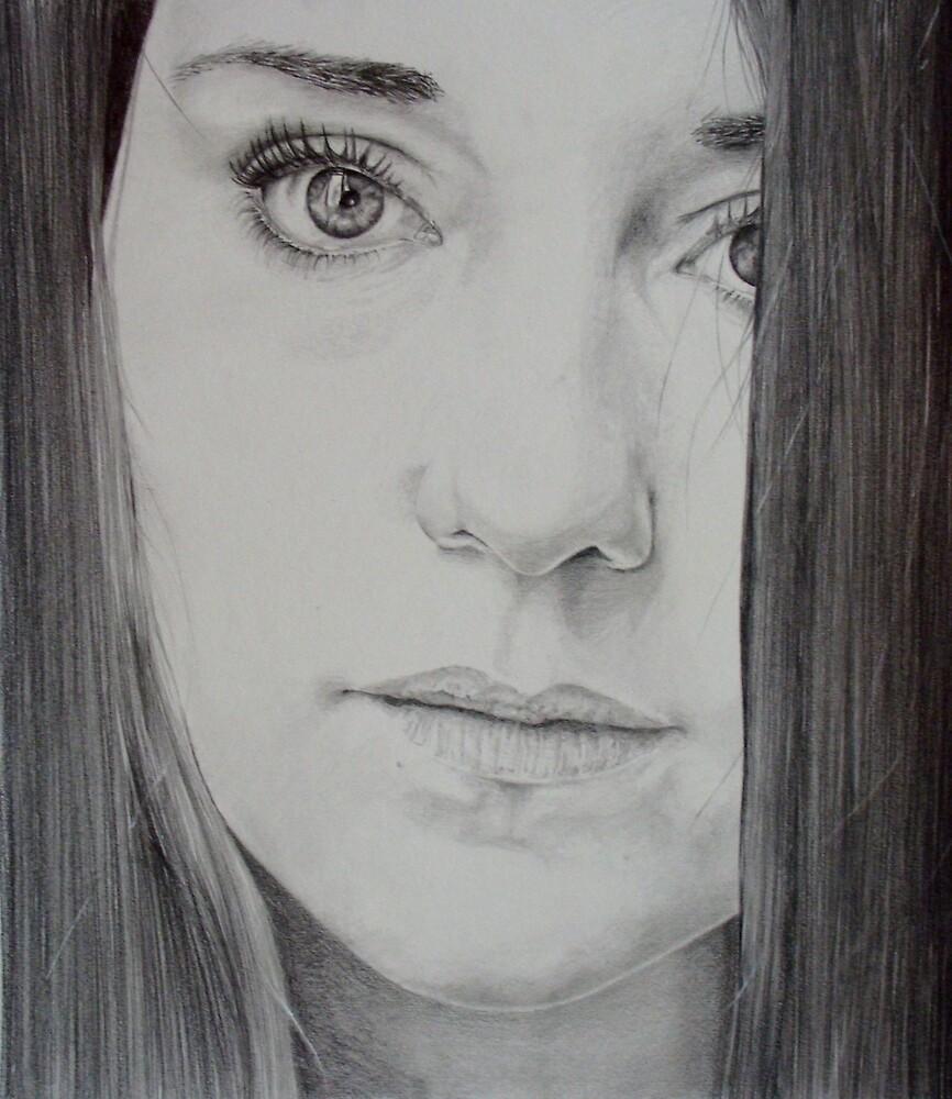 Charlotte by MoniqueGeurts