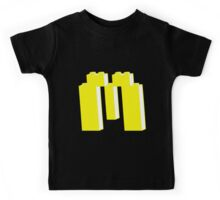 THE LETTER M  Kids Tee