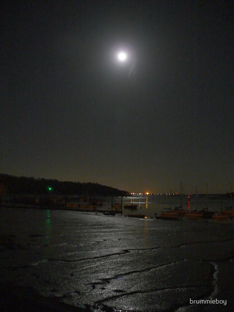 Moonlight by brummieboy