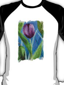 Sponge Tulip Magenta T-Shirt