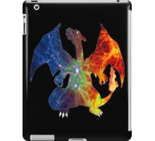 Universe Charizard X and Y iPad Case/Skin