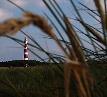Lighthouse by SunnySanny