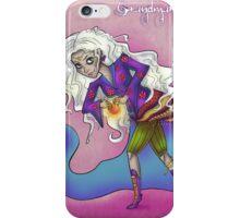 Grandmarelda iPhone Case/Skin