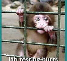 lab Testing Hurts by Samitha Hess Edwards