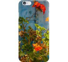 """Greek Colors"" Calendar 2015 - May iPhone Case/Skin"