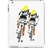 Tour de France iPad Case/Skin