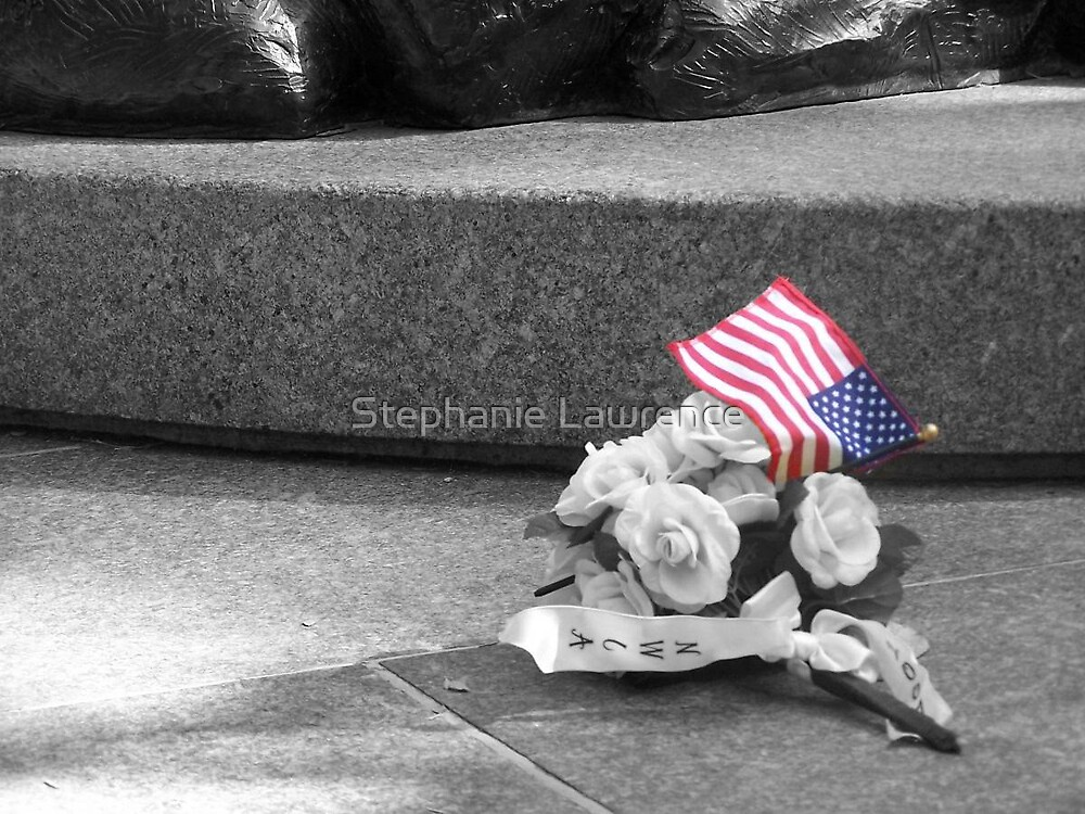Some Gave All by Stephanie Lawrence