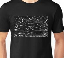 fluid contrasts Unisex T-Shirt