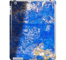 """Greek Colors"" Calendar 2015 - October iPad Case/Skin"