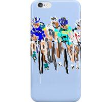 Tour de France iPhone Case/Skin