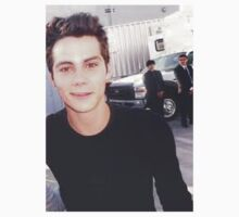 Dylan O'brien by SkyBluClothing