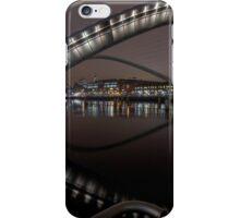 The Millenium Bridge iPhone Case/Skin