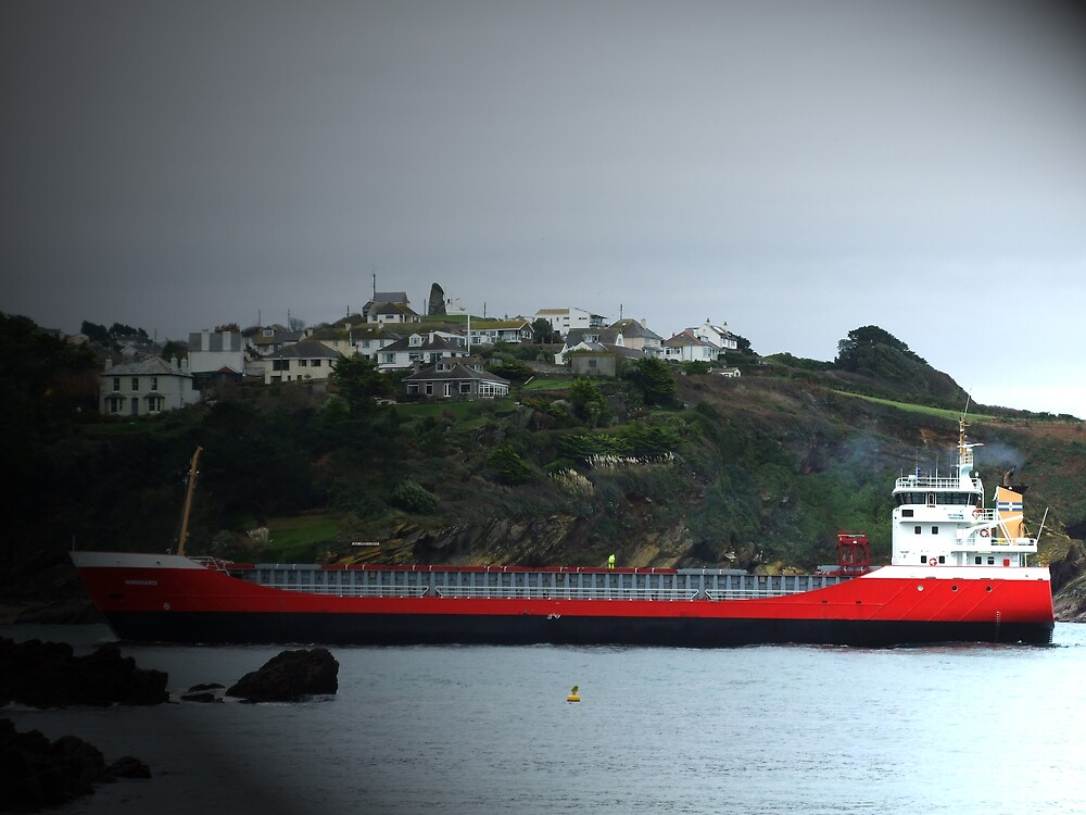 tanker3 by matjenkins