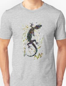 Tizzy Lizard T T-Shirt