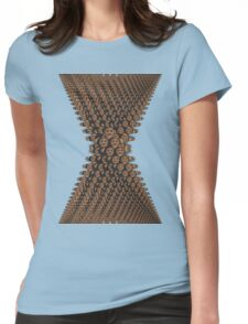 GINGERBREAD ARMY Womens Fitted T-Shirt