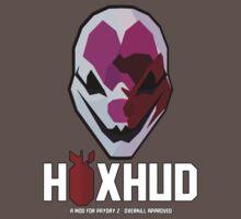 Hoxton Reborn v2 - Payday low poly  by Odin Hullekes