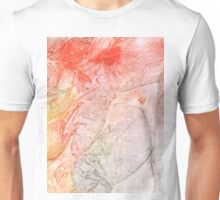Colorful Gouache Unisex T-Shirt